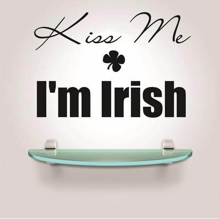 New Wall Ideas Kiss Me I'm Irish Leprechauns Welcome Irish St. Patricks Day Holiday 16x24 - Leprechaun Trap Ideas