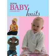 Total Baby Knits - Book by Candi Jensen