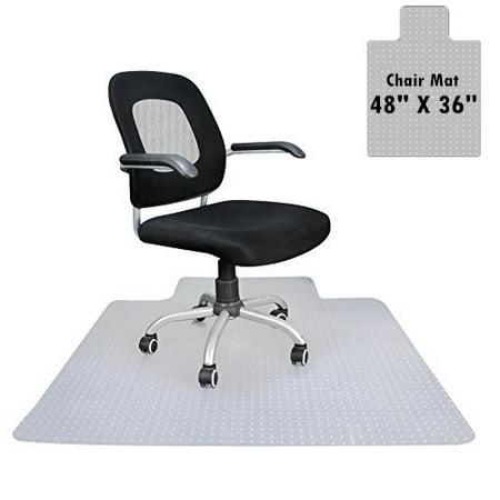 Office Desk Chair Mat For Carpet Computer Chair Mat For