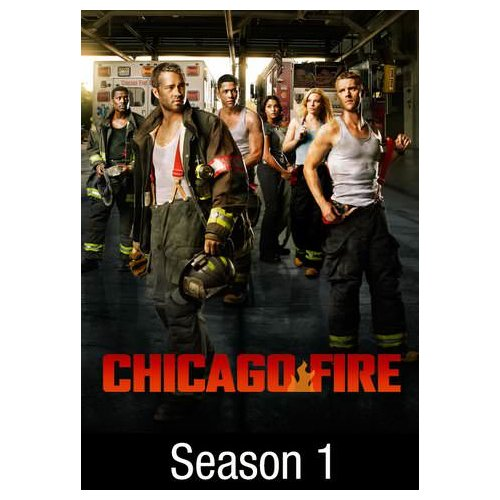 Chicago Fire: Season 1 (2012)