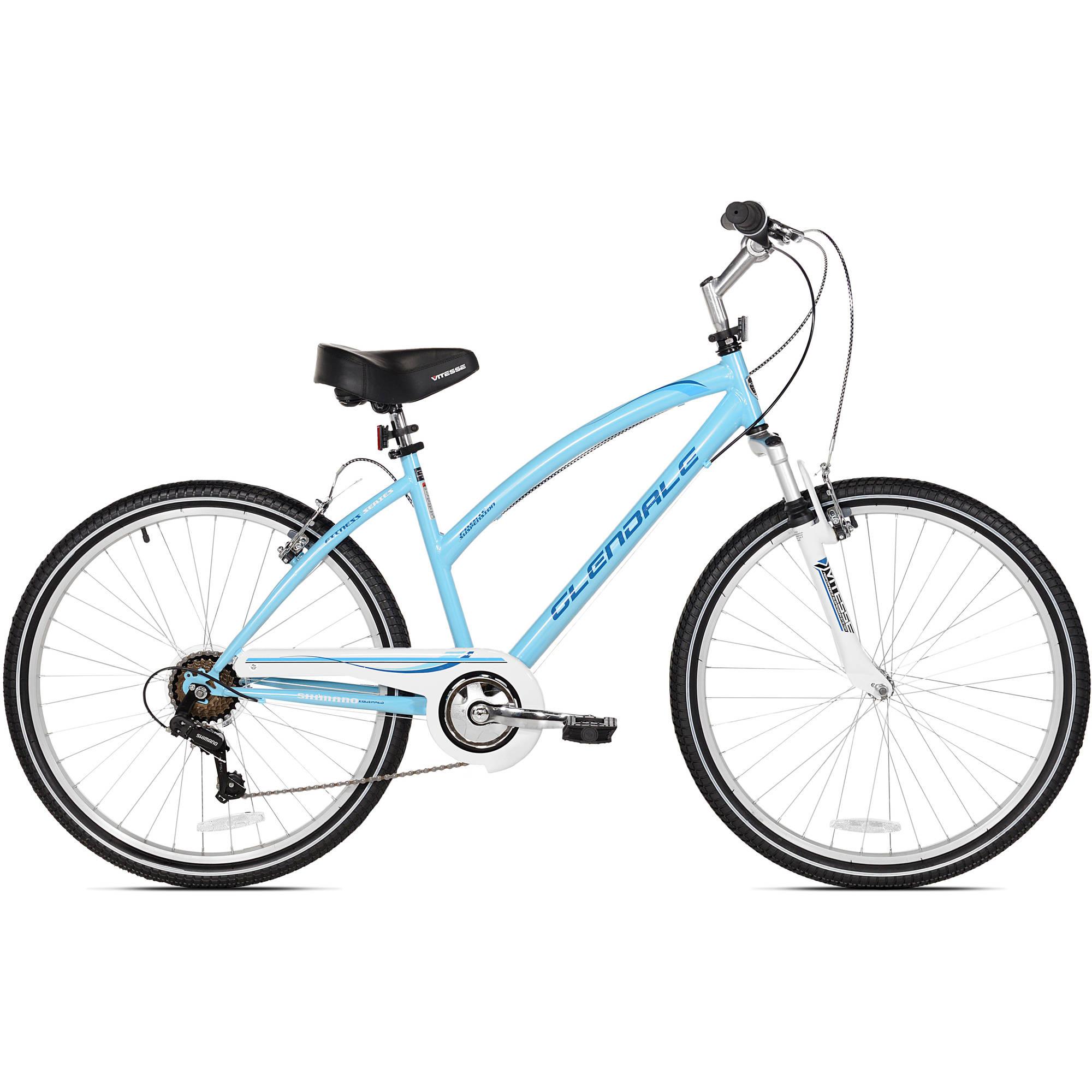 """26"""" Women's Kent Glendale Bike, Blue"""