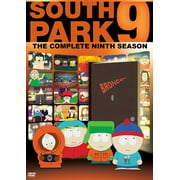 South Park: The Complete Ninth Season by PARAMOUNT HOME VIDEO