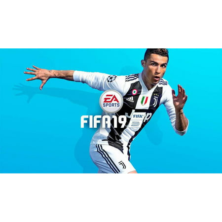 Nintendo Switch 500 FIFA 19 Points Pack 045496662530 (Email