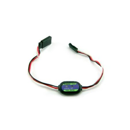Redcat Racing Part 03028 RC Fail Safe for AM/FM RC Radio Systems