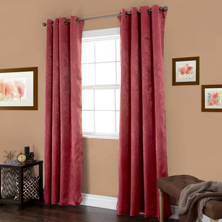 Black Out Curtain Panel, Energy Efficient Curtain, 84