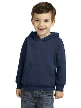 Precious Cargo Durable Toddler Pullover Hooded Sweatshirt