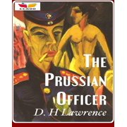 The Prussian Officer - eBook