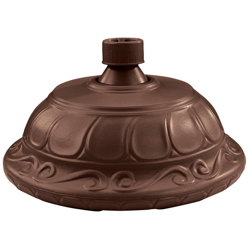 Mainstays US Leisure Umbrella Base, Cappuccino