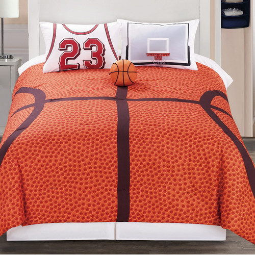 Hallmart Kids Courtside Comforter Set