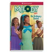 Melody: No Ordinary Sound (Paperback)