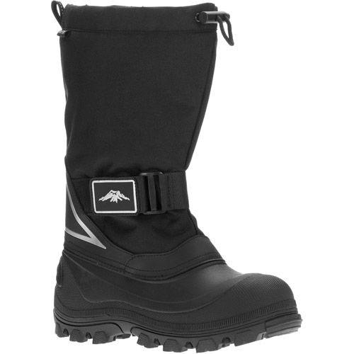 Men's Monty Tall Winter Snow Boots