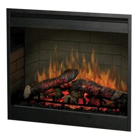 Dimplex Df2608 26 Inch Self Trimming Electric Fireplace Insert