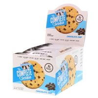 Lenny   Larry s  The Complete Cookie  Chocolate Chip  12 Cookies  2 oz  57 g  Each