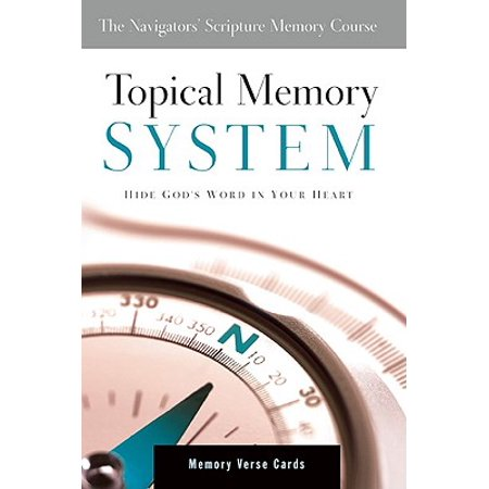 Topical Memory System Accessory Card Set