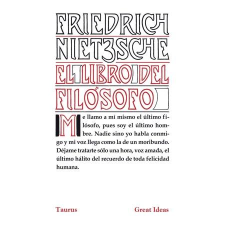 El libro del filósofo (Serie Great Ideas 21) - eBook - El Wire Clothing Ideas