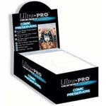 Ultra Pro Comic Preserver (100 per box)