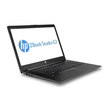 HP ZBook Studio G3 Mobile Workstation - ENERGY STAR