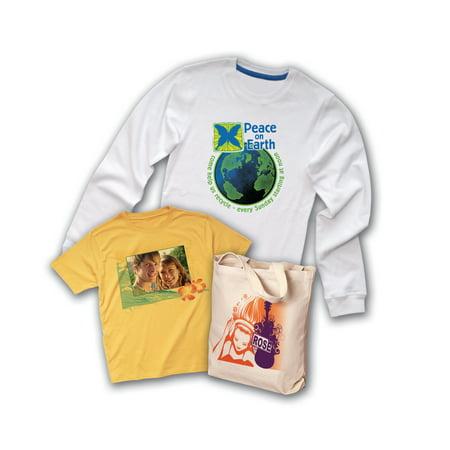 89d6e4e2f Avery Light T-Shirt Transfers, 8-1/2