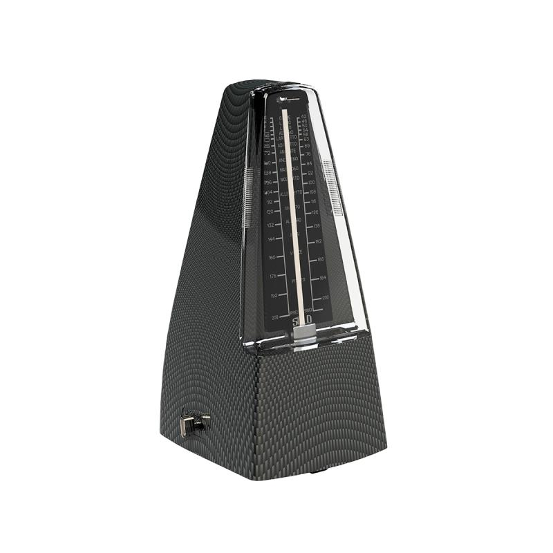 High Quality New Style SOLO355 Mechanical Metronome (355-Carbon Steel) by
