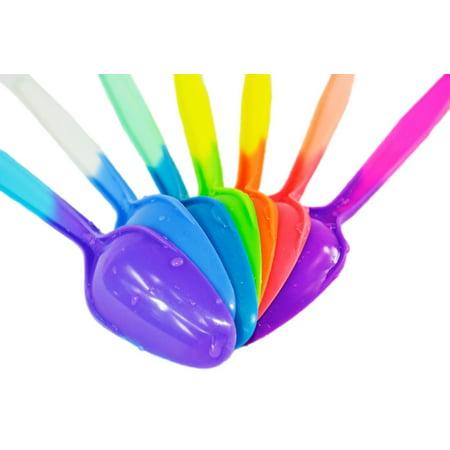 Medium Weight Dessert Spoon (MAGIC Color Changing® Medium Weight Spoons)