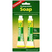 Coghlans Sportsman'S Soap - Pkg Of 2
