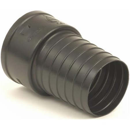 Advanced Drainage 2465Aa 09 24 Inch Hi Q Plastic Culvert Coupler