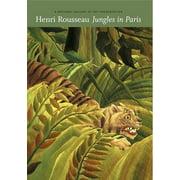 Henri Rousseau: Jungles in Paris (DVD) by Kino International