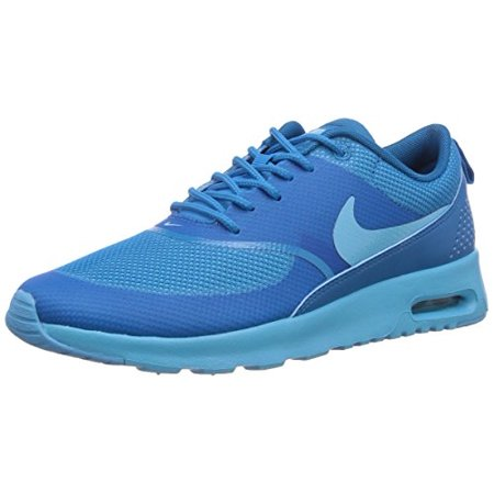 Nike 599409-406: Air Max Tea Clearwater Lt. Blue Casual Running Women Size