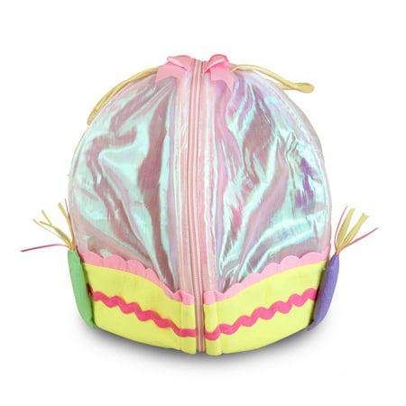 Fancy Prancy Fairy House - Birthday Fairy Playset