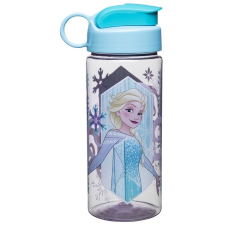 Zak! Designs Disney Frozen 16 Oz. Water Bottle