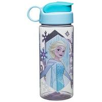 Zak! Designs Disney Frozen 16 Oz. Water Bottle