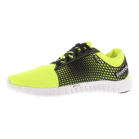 c410bb21d4e03e Reebok Zquick Running Men s Shoes Size - Walmart.com