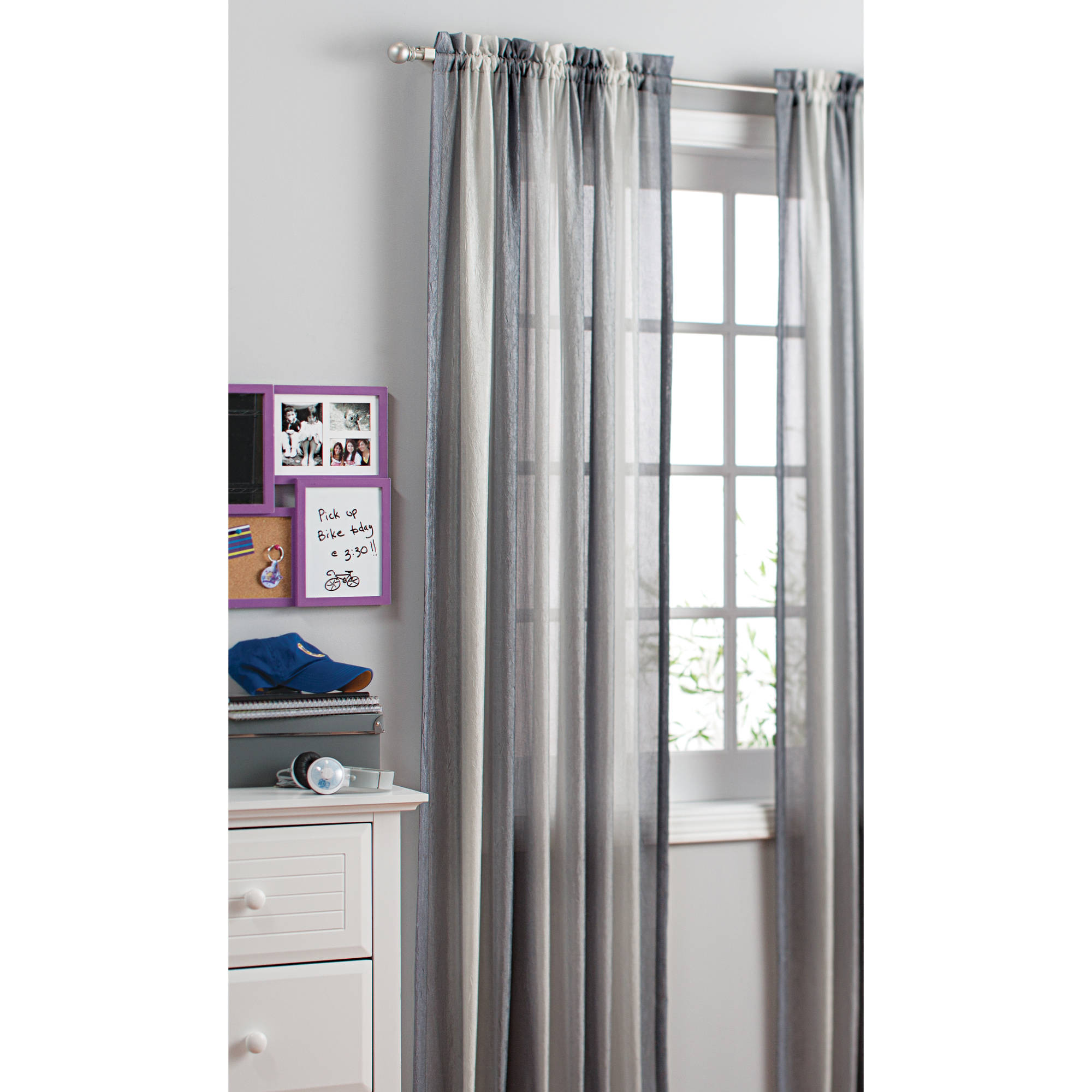 p panels curtain curtains shades tailored x pair ombre