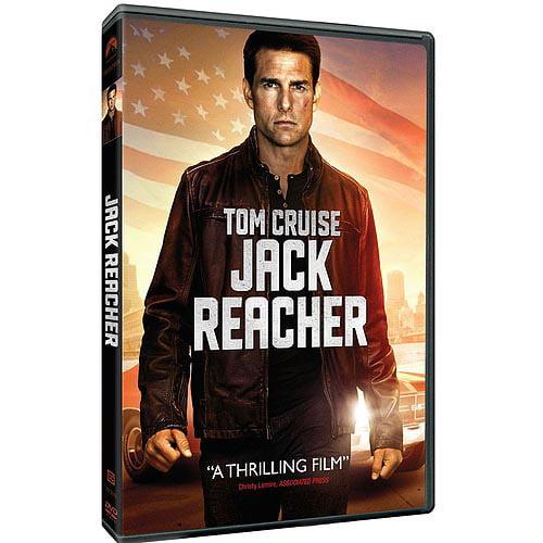 Jack Reacher (Widescreen)
