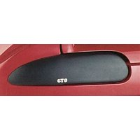 GT Styling GT4247 Smoke Blackouts Taillight Cover
