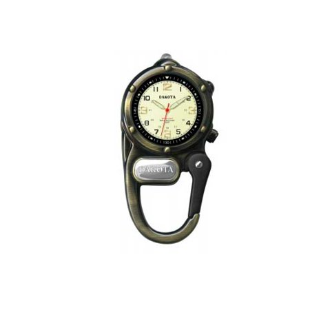 - Mini Clip Microlight Watch