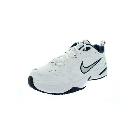 19c9d48598e5 Nike - Nike Men s Air Monarch IV (4E) Training Shoe - Walmart.com