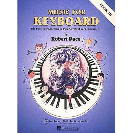 Music for Keyboard : Book 1b ()