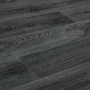 "BuildDirect Smoky Grey 12mm 72"" X 7.71"" Laminate Flooring (23.42sq. ft. per box)"