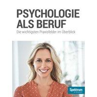Psychologie als Beruf - eBook