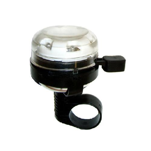Mirrycle Incredibell Disco Bicycle Bell - 20DISC
