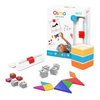 Osmo Genius Kit Educational Play System for iPad