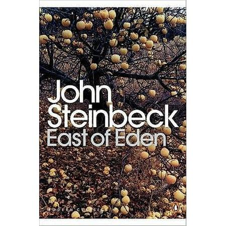 East of Eden - The Piece Of Eden