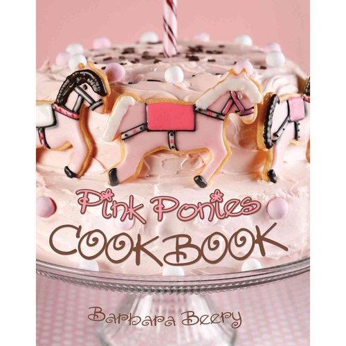 Pink Ponies Cookbook