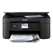 Epson Expression Home XP-4105; Wireless All-in-One Color Inkjet Printer