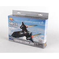 Best Lock: Sr-71 Blackbird 101 Piece Construction Toy: Lockheed Martin (Other)