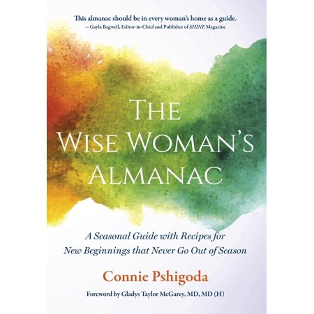 The Wise Woman's Almanac (Paperback)