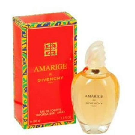 Amarige Mariage Givenchy (Givenchy Amarige 3.4 OZ Womans Fragrance)