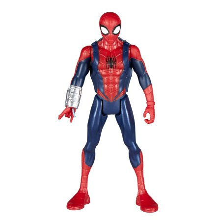Spider-Man 6-inch Spider-Man Figure](Spiderman Vilians)