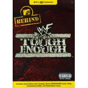 MTV's Behind Tough Enough by PARAMOUNT HOME VIDEO